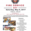 Fire Service Day