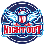 National Night Out 2017 logo