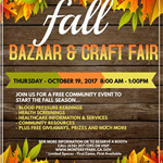 Langley-Senior-Center-Bazaar-Craft-Fair-Fall-201710