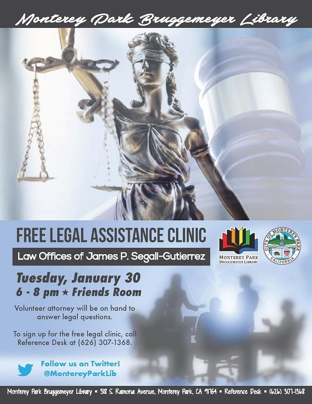 Jan 2018 - Free Legal Clinic-v3-page-001