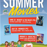 Summer Movies 2018 poster 410x600