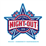 National Night Out 2019 logo