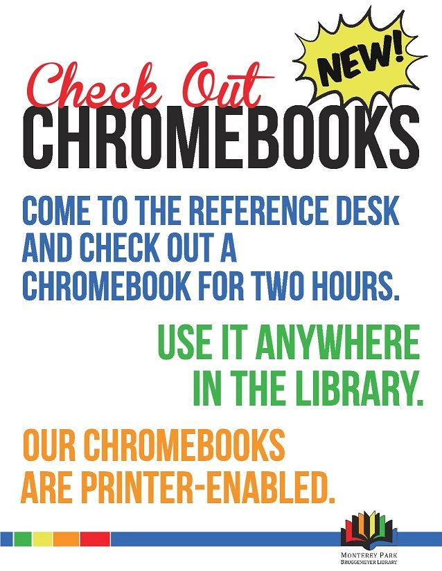 Check out Chromebooks