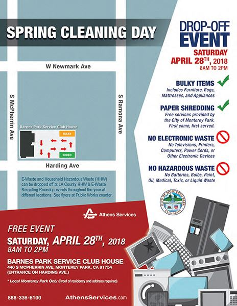 Spring Cleaning Day flyer 4-28-18 v2