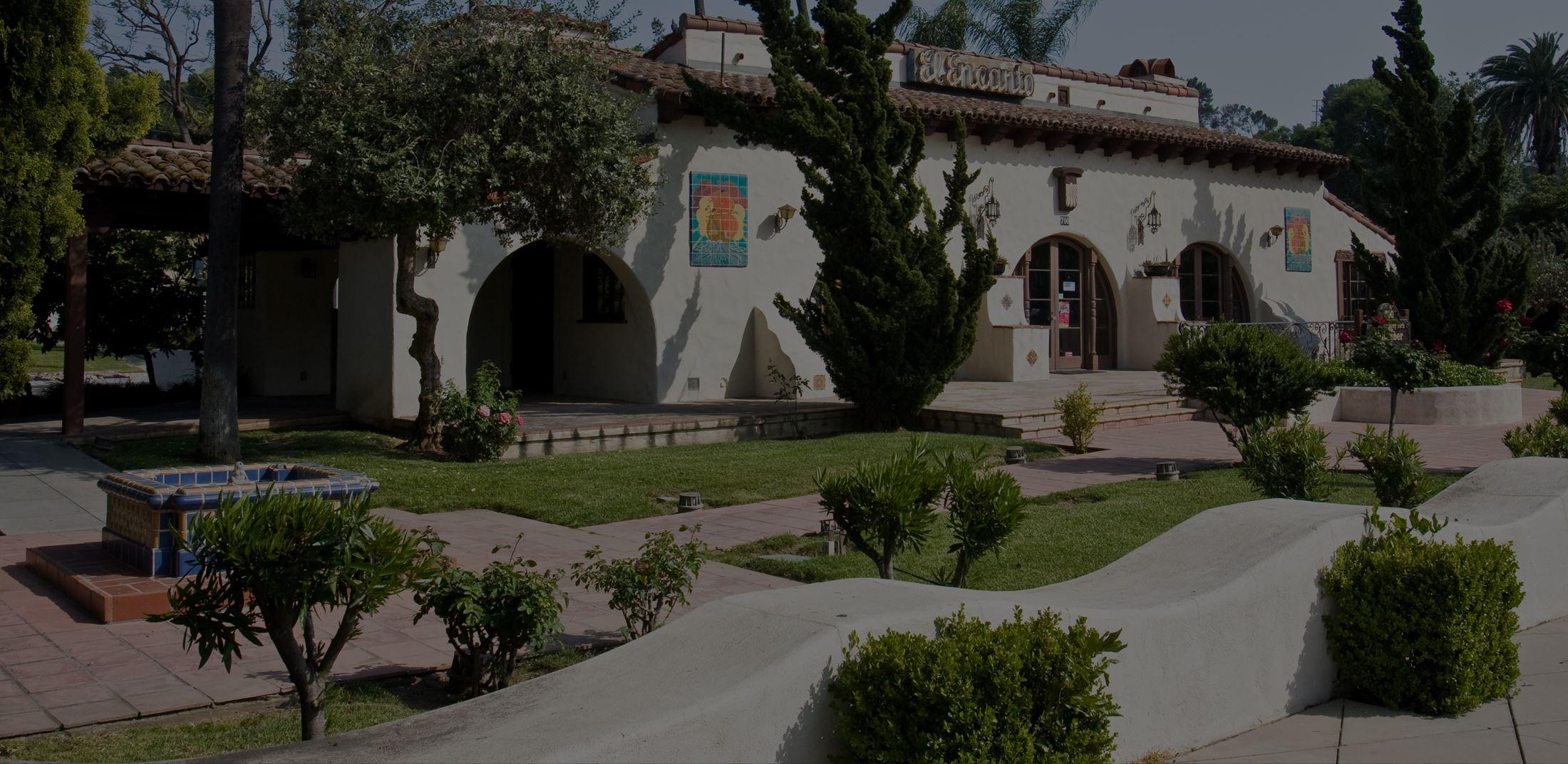 Monterey Park, CA - Official Website | Official Website