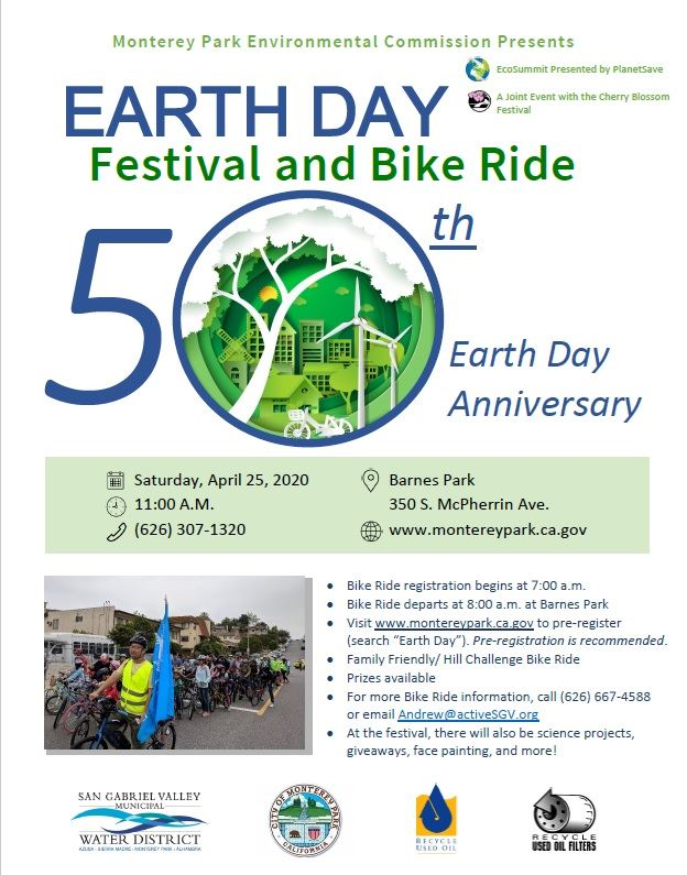 Earth Day 2020 Flyer_Final